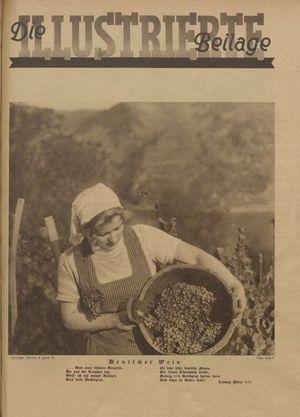 Rheinsberger Zeitung vom 08.10.1927
