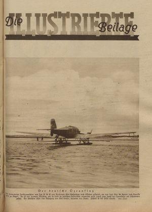Rheinsberger Zeitung vom 15.10.1927