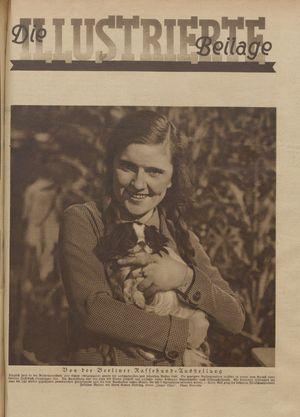 Rheinsberger Zeitung vom 22.10.1927