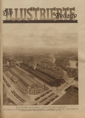 Rheinsberger Zeitung vom 29.10.1927