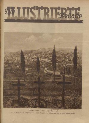 Rheinsberger Zeitung vom 19.11.1927