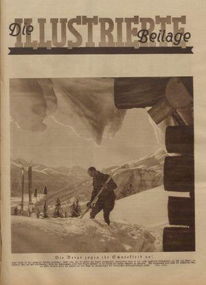 Rheinsberger Zeitung vom 26.11.1927