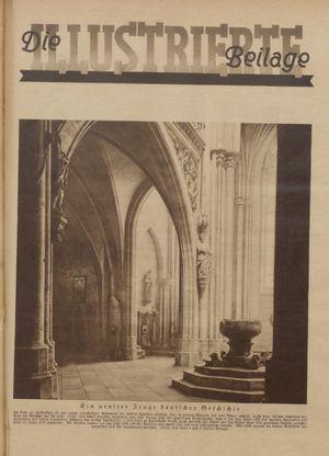 Rheinsberger Zeitung vom 03.12.1927