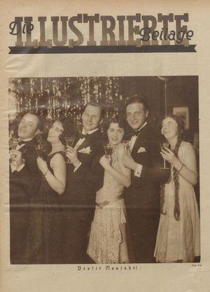 Rheinsberger Zeitung vom 31.12.1927