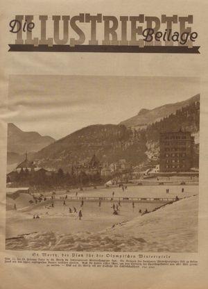 Rheinsberger Zeitung vom 14.01.1928