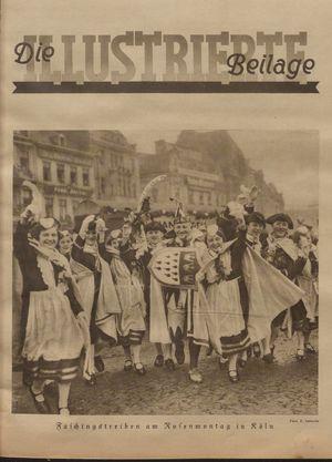 Rheinsberger Zeitung vom 18.02.1928