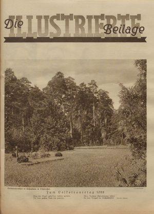 Rheinsberger Zeitung vom 03.03.1928