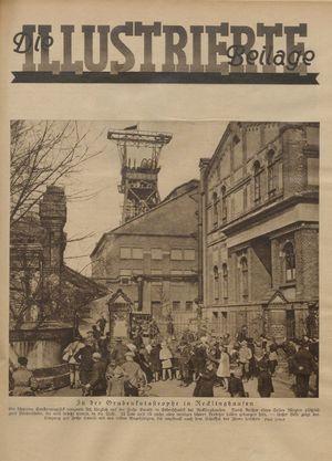 Rheinsberger Zeitung vom 10.03.1928