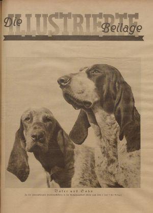 Rheinsberger Zeitung vom 28.04.1928