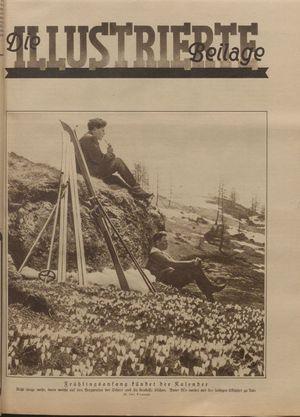 Rheinsberger Zeitung vom 22.03.1930