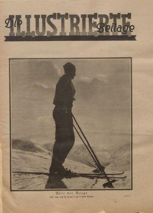 Rheinsberger Zeitung vom 03.01.1931