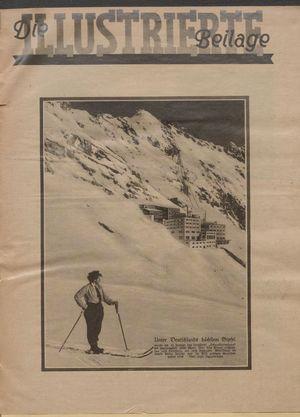 Rheinsberger Zeitung vom 10.01.1931