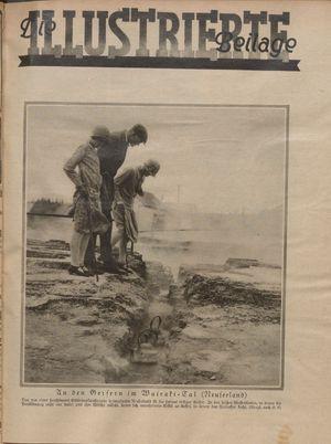 Rheinsberger Zeitung vom 14.02.1931