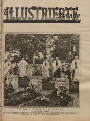 Rheinsberger Zeitung vom 28.02.1931
