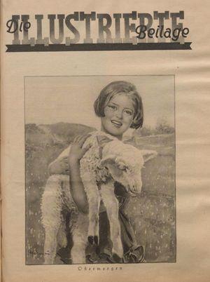 Rheinsberger Zeitung vom 04.04.1931