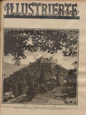 Rheinsberger Zeitung vom 11.04.1931