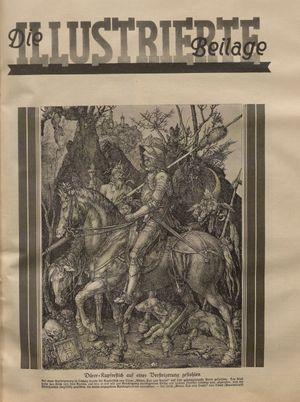 Rheinsberger Zeitung vom 09.05.1931