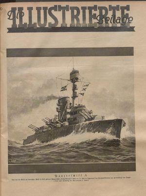 Rheinsberger Zeitung vom 16.05.1931