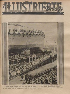Rheinsberger Zeitung vom 30.05.1931