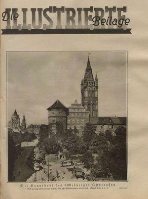 Rheinsberger Zeitung vom 13.06.1931