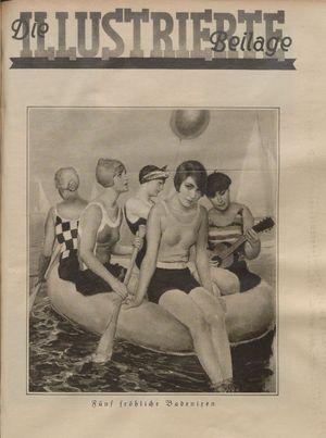 Rheinsberger Zeitung vom 20.06.1931