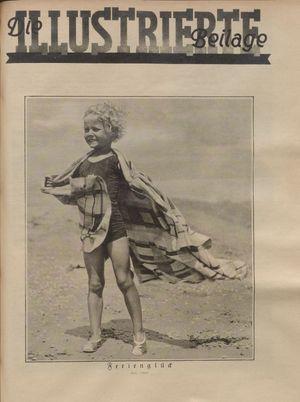 Rheinsberger Zeitung vom 04.07.1931