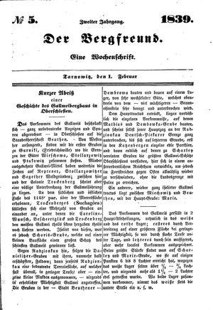 ˜Derœ Bergfreund on Feb 1, 1839