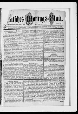 Berliner Tageblatt und Handels-Zeitung vom 18.06.1877