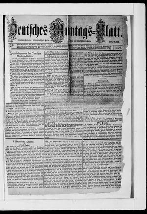 Berliner Tageblatt und Handels-Zeitung vom 25.06.1877