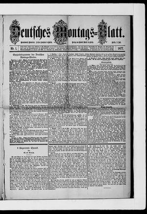 Berliner Tageblatt und Handels-Zeitung vom 02.07.1877