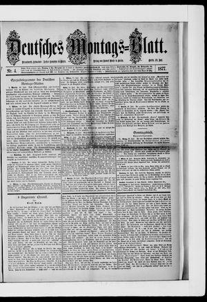 Berliner Tageblatt und Handels-Zeitung vom 23.07.1877