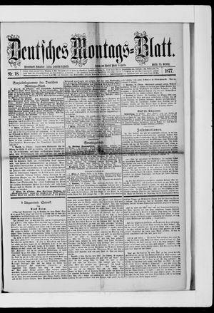 Berliner Tageblatt und Handels-Zeitung vom 29.10.1877