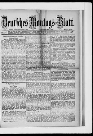 Berliner Tageblatt und Handels-Zeitung vom 17.12.1877