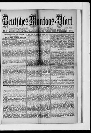 Berliner Tageblatt und Handels-Zeitung vom 11.02.1878