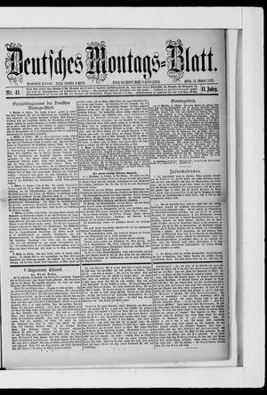 Berliner Tageblatt und Handels-Zeitung vom 14.10.1878