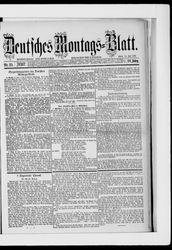 Berliner Tageblatt und Handels-Zeitung (23.06.1879)