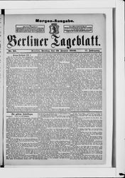 Berliner Tageblatt und Handels-Zeitung (16.01.1880)