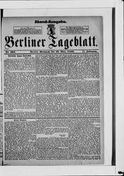 Berliner Tageblatt und Handels-Zeitung (17.03.1880)