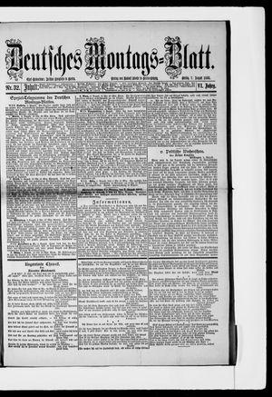 Berliner Tageblatt und Handels-Zeitung vom 07.08.1882