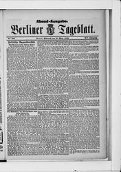 Berliner Tageblatt und Handels-Zeitung (17.03.1886)