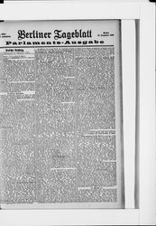 Berliner Tageblatt und Handels-Zeitung (16.12.1896)