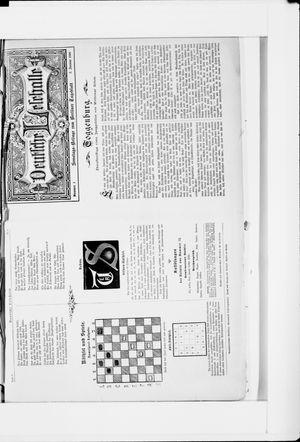 Berliner Tageblatt und Handels-Zeitung vom 01.01.1898