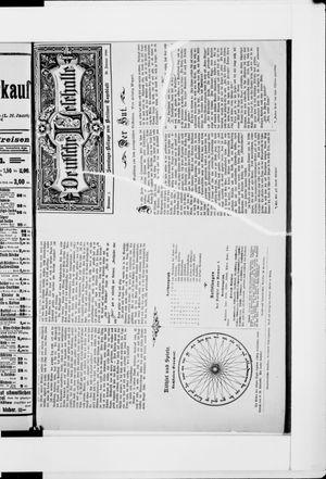 Berliner Tageblatt und Handels-Zeitung vom 30.01.1898