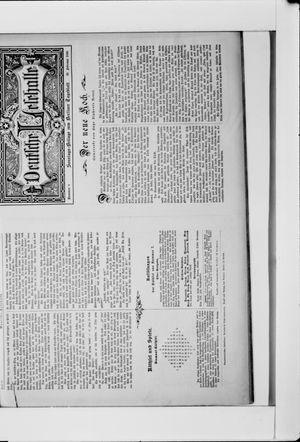 Berliner Tageblatt und Handels-Zeitung vom 20.02.1898