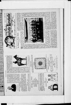 Berliner Tageblatt und Handels-Zeitung on Feb 11, 1900