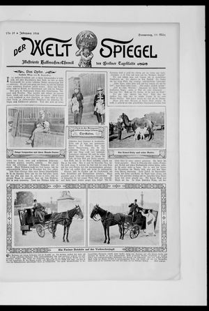 Berliner Tageblatt und Handels-Zeitung vom 15.03.1906