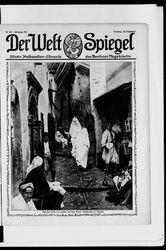 Berliner Tageblatt und Handels-Zeitung (18.12.1910)