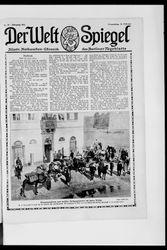 Berliner Tageblatt und Handels-Zeitung (21.10.1911)