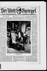 Berliner Tageblatt und Handels-Zeitung (14.12.1919)