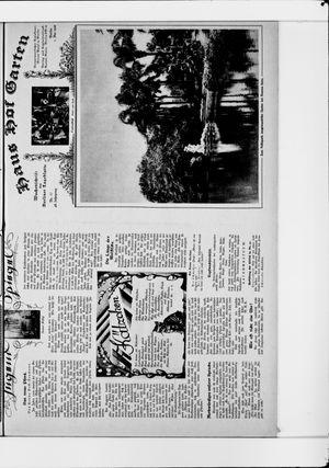 Berliner Tageblatt und Handels-Zeitung vom 01.05.1926